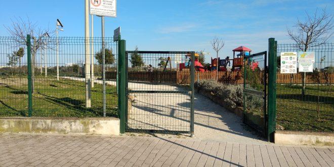 Il 26 marzo scade l'affidamento del Parco Giochi Zietta Liù al Comitato Torresina