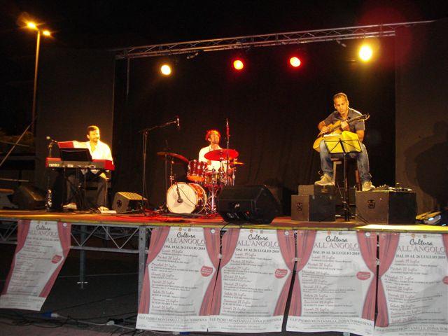 23 luglio 2010: stasera Lirica e Cabaret