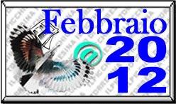 Febbraio 2012