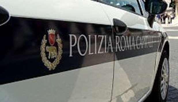 REGOLAMENTO POLIZIA URBANA DI ROMA CAPITALE