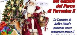 Babbo Natale torna a Torresina