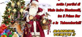 Babbo Natale torna a Torresina (XII Edizione)