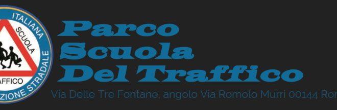 Il Parco Scuola del Traffico di Roma