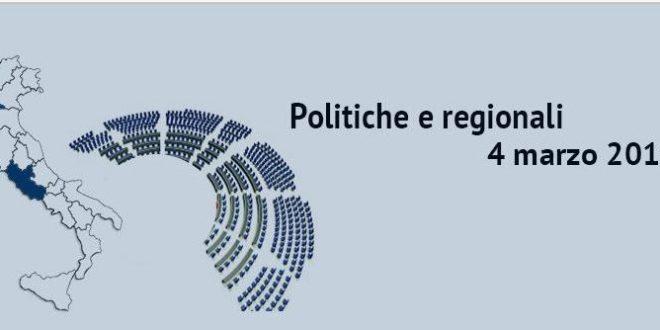 Elezioni 4 marzo 2018