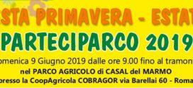 Festa ParteciParco 2019