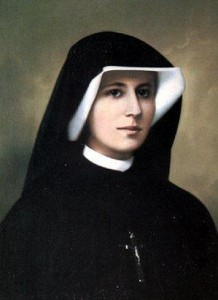 S.Faustina Kowalska