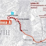 Prolungamento Battistini-Bembo-Torrevecchia